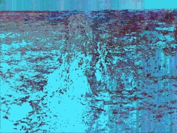 Claude Monet - Cliffs at Belle-Ile7 copy